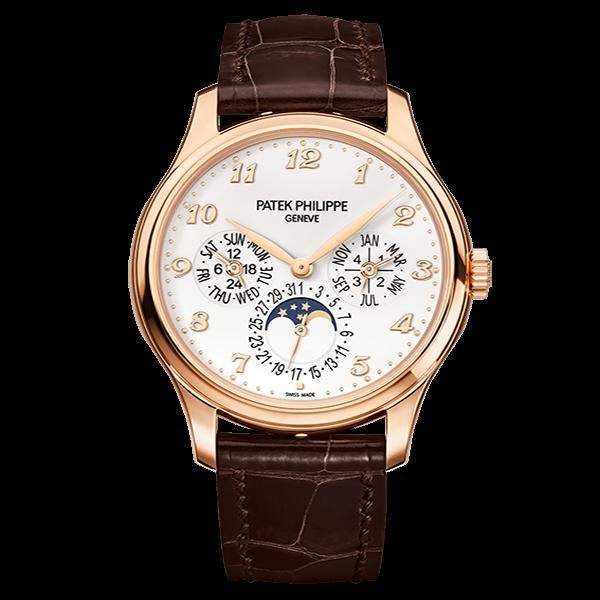 Patek Philippe Grand Complications Perpetual Calendar 5327R-001 New