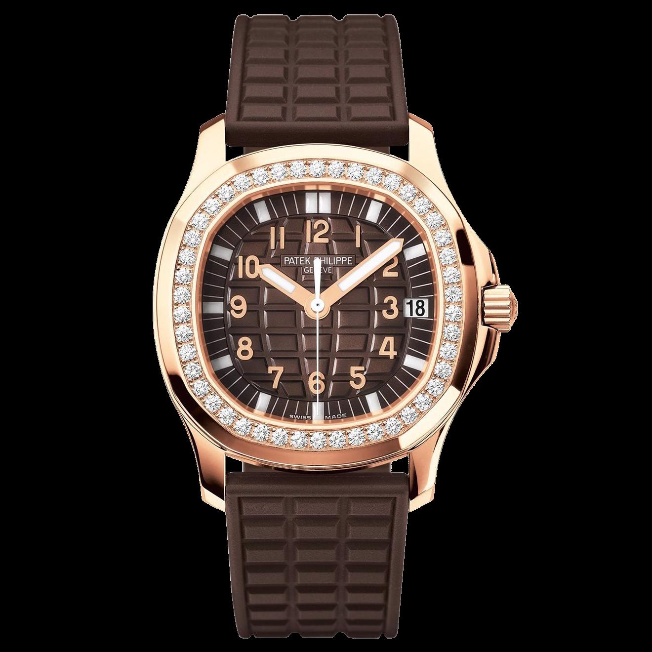 Patek Philippe Aquanaut 5068R-001 New